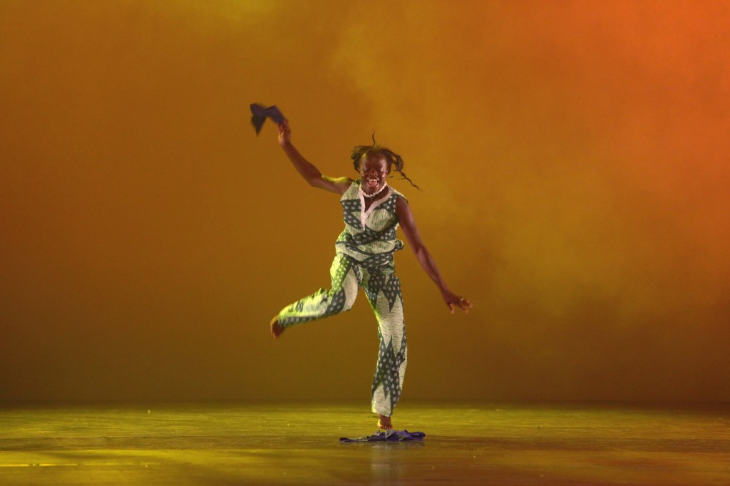 cours danse africaine montpellier
