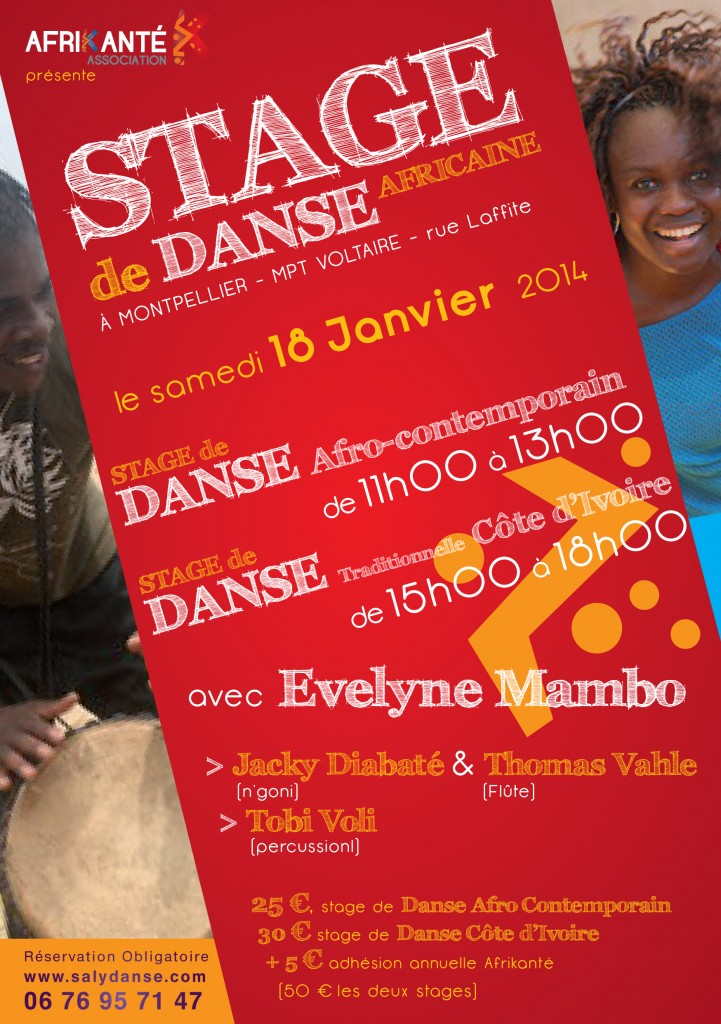 flyer stage evelyne